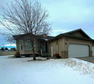 Photo 28: 15 Nordal Close: Wetaskiwin House Half Duplex for sale : MLS®# E4224317