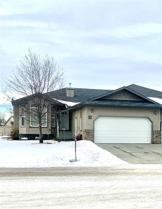 Photo 26: 15 Nordal Close: Wetaskiwin House Half Duplex for sale : MLS®# E4224317