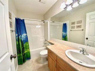 Photo 19: 15 Nordal Close: Wetaskiwin House Half Duplex for sale : MLS®# E4224317