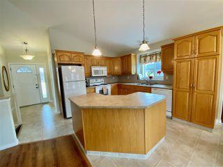 Photo 3: 15 Nordal Close: Wetaskiwin House Half Duplex for sale : MLS®# E4224317