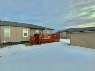 Photo 24: 15 Nordal Close: Wetaskiwin House Half Duplex for sale : MLS®# E4224317