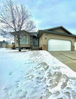 Photo 27: 15 Nordal Close: Wetaskiwin House Half Duplex for sale : MLS®# E4224317