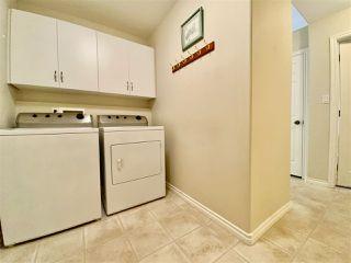 Photo 14: 15 Nordal Close: Wetaskiwin House Half Duplex for sale : MLS®# E4224317