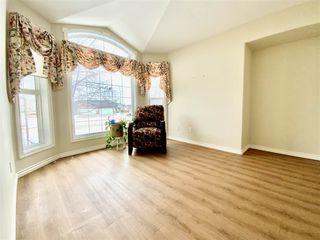 Photo 12: 15 Nordal Close: Wetaskiwin House Half Duplex for sale : MLS®# E4224317