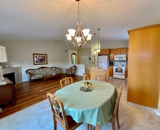 Photo 9: 15 Nordal Close: Wetaskiwin House Half Duplex for sale : MLS®# E4224317