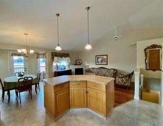 Photo 2: 15 Nordal Close: Wetaskiwin House Half Duplex for sale : MLS®# E4224317