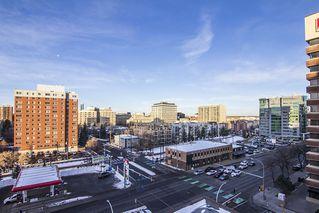 Photo 14: 905 9939 109 Street in Edmonton: Zone 12 Condo for sale : MLS®# E4224760