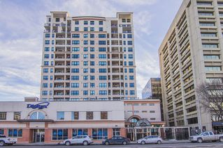 Photo 1: 905 9939 109 Street in Edmonton: Zone 12 Condo for sale : MLS®# E4224760