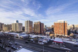 Photo 13: 905 9939 109 Street in Edmonton: Zone 12 Condo for sale : MLS®# E4224760