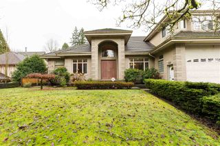Main Photo: 2221 TANAGER Place in North Vancouver: Seymour NV House for sale : MLS®# R2531101