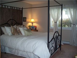 "Photo 5: 23 11588 232ND Street in Maple Ridge: Cottonwood MR Townhouse for sale in ""COTTONWOOD VILLAGE"" : MLS®# V936310"