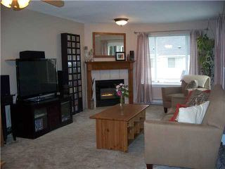 "Photo 4: 23 11588 232ND Street in Maple Ridge: Cottonwood MR Townhouse for sale in ""COTTONWOOD VILLAGE"" : MLS®# V936310"