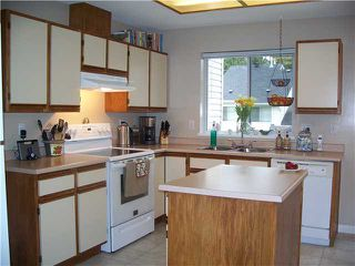 "Photo 3: 23 11588 232ND Street in Maple Ridge: Cottonwood MR Townhouse for sale in ""COTTONWOOD VILLAGE"" : MLS®# V936310"