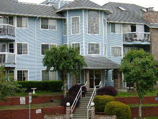 Photo 1: 217 - 11510 225TH ST in Maple Ridge: Condo for sale (Canada)  : MLS®# V593920