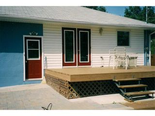 Photo 3: 131 Forrest e Avenue West in DAUPHIN: Manitoba Other Residential for sale : MLS®# 1205550