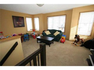 Photo 9: 394 TUSCANY Drive NW in CALGARY: Tuscany Residential Detached Single Family for sale (Calgary)  : MLS®# C3517095