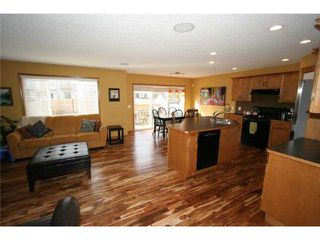 Photo 3: 394 TUSCANY Drive NW in CALGARY: Tuscany Residential Detached Single Family for sale (Calgary)  : MLS®# C3517095