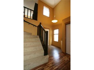 Photo 2: 394 TUSCANY Drive NW in CALGARY: Tuscany Residential Detached Single Family for sale (Calgary)  : MLS®# C3517095