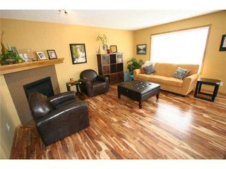 Photo 4: 394 TUSCANY Drive NW in CALGARY: Tuscany Residential Detached Single Family for sale (Calgary)  : MLS®# C3517095