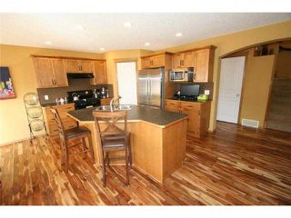 Photo 5: 394 TUSCANY Drive NW in CALGARY: Tuscany Residential Detached Single Family for sale (Calgary)  : MLS®# C3517095