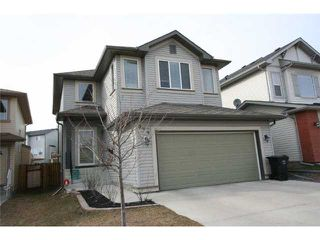 Photo 1: 394 TUSCANY Drive NW in CALGARY: Tuscany Residential Detached Single Family for sale (Calgary)  : MLS®# C3517095