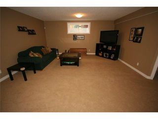 Photo 16: 394 TUSCANY Drive NW in CALGARY: Tuscany Residential Detached Single Family for sale (Calgary)  : MLS®# C3517095
