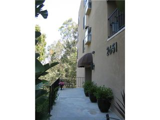 Photo 3: HILLCREST Condo for sale : 2 bedrooms : 2651 Front Street #302 in San Diego