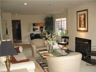 Photo 7: HILLCREST Condo for sale : 2 bedrooms : 2651 Front Street #302 in San Diego