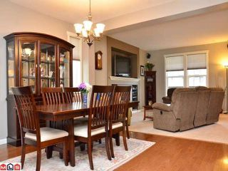 Photo 3: 18865 67A Avenue in Surrey: Clayton House for sale (Cloverdale)  : MLS®# F1210481