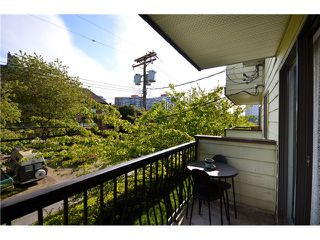 Photo 9: 304 334 E 5TH Avenue in Vancouver: Mount Pleasant VE Condo for sale (Vancouver East)  : MLS®# V950537