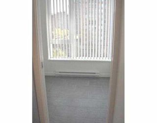 """Photo 7: 506 480 ROBSON ST in Vancouver: Downtown VW Condo for sale in """"R & R"""" (Vancouver West)  : MLS®# V588068"""