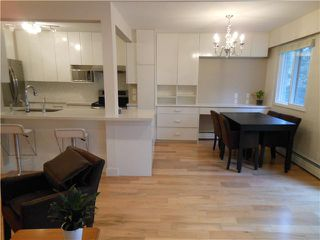 Photo 2: 8 5515 OAK Street in Vancouver: Shaughnessy Condo for sale (Vancouver West)  : MLS®# V978668