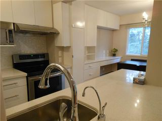 Photo 5: 8 5515 OAK Street in Vancouver: Shaughnessy Condo for sale (Vancouver West)  : MLS®# V978668