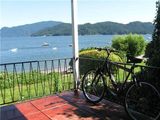 "Photo 6: 1106 POINT Road in Gibsons: Gibsons & Area House for sale in ""Hopkins Landing"" (Sunshine Coast)  : MLS®# V987108"