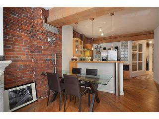 Photo 5: 201 1178 HAMILTON Street in Vancouver: Yaletown Condo for sale (Vancouver West)  : MLS®# V988978