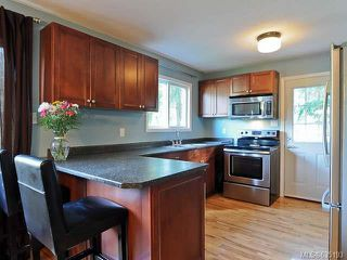 Photo 11: 1600 ROBERT LANG DRIVE in COURTENAY: Z2 Courtenay City House for sale (Zone 2 - Comox Valley)  : MLS®# 635193