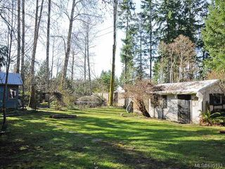 Photo 2: 1600 ROBERT LANG DRIVE in COURTENAY: Z2 Courtenay City House for sale (Zone 2 - Comox Valley)  : MLS®# 635193