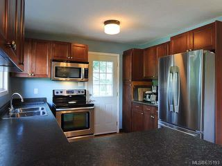 Photo 10: 1600 ROBERT LANG DRIVE in COURTENAY: Z2 Courtenay City House for sale (Zone 2 - Comox Valley)  : MLS®# 635193