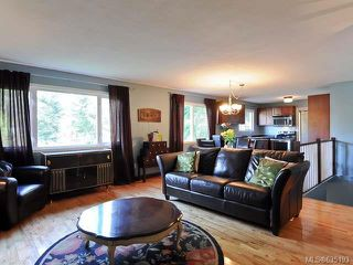 Photo 13: 1600 ROBERT LANG DRIVE in COURTENAY: Z2 Courtenay City House for sale (Zone 2 - Comox Valley)  : MLS®# 635193