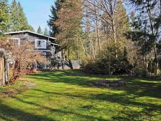 Photo 26: 1600 ROBERT LANG DRIVE in COURTENAY: Z2 Courtenay City House for sale (Zone 2 - Comox Valley)  : MLS®# 635193