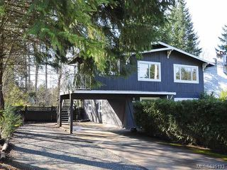 Photo 30: 1600 ROBERT LANG DRIVE in COURTENAY: Z2 Courtenay City House for sale (Zone 2 - Comox Valley)  : MLS®# 635193