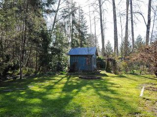 Photo 28: 1600 ROBERT LANG DRIVE in COURTENAY: Z2 Courtenay City House for sale (Zone 2 - Comox Valley)  : MLS®# 635193