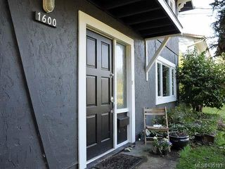 Photo 24: 1600 ROBERT LANG DRIVE in COURTENAY: Z2 Courtenay City House for sale (Zone 2 - Comox Valley)  : MLS®# 635193