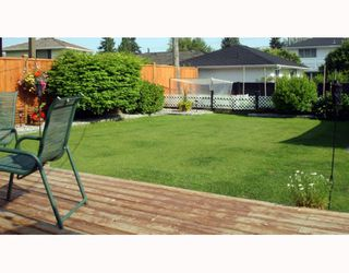 Photo 10: 5191 CALDERWOOD CR in Richmond: Lackner House for sale : MLS®# V771728