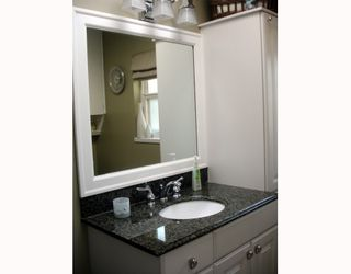 Photo 4: 5191 CALDERWOOD CR in Richmond: Lackner House for sale : MLS®# V771728