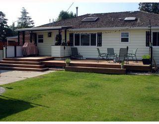 Photo 9: 5191 CALDERWOOD CR in Richmond: Lackner House for sale : MLS®# V771728
