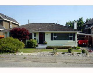 Photo 3: 5191 CALDERWOOD CR in Richmond: Lackner House for sale : MLS®# V771728