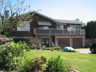 Photo 1: 11754 192A Street in Pitt Meadows: South Meadows Home for sale ()  : MLS®# V899188