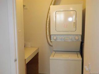 Photo 12: 15 Kennedy Street in WINNIPEG: Central Winnipeg Condominium for sale : MLS®# 1319813