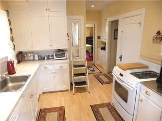 Photo 5: 6675 WILTSHIRE ST in Vancouver: South Granville House for sale (Vancouver West)  : MLS®# V1027493